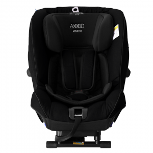 Axkid Minikid - Black - Front