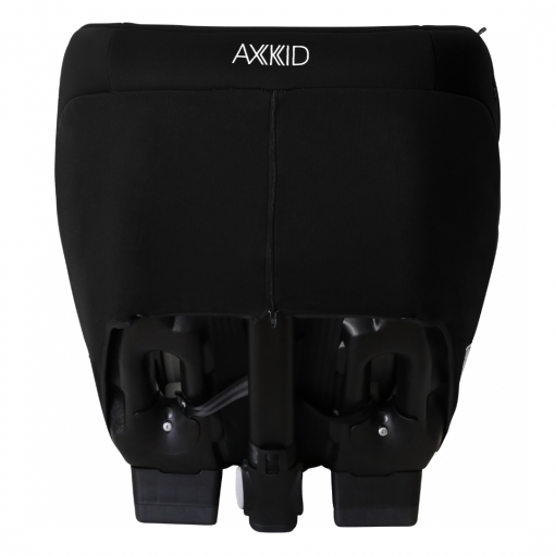Axkid Move - Black - Back